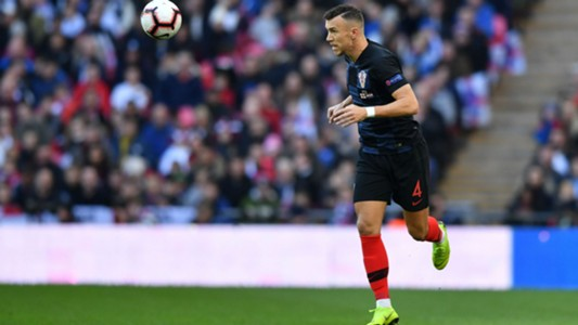 croatia england - ivan perisic - uefa nations league - 18112018