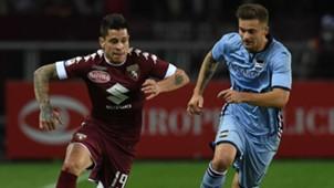 Juan Iturbe Torino Sampdoria Serie A 29042017