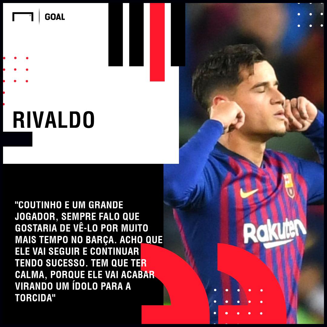 Rivaldo GFX