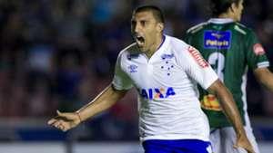 Ramón Ábila Uberlândia Cruzeiro Campeonato Mineiro 27032017