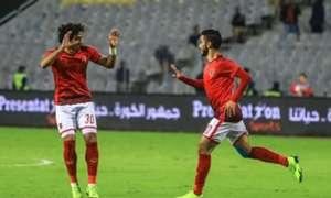 ناصر ماهر - محمد هاني