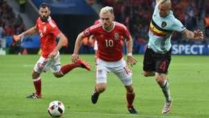 Euro 2016 Dribblers Aaron Ramsey