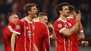 Thomas Müller FC Bayern FC Sevilla