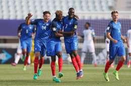 U20 France U20 Honduras FIFA U20 World Cup 2017