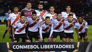 River Inter Copa Libertadores 070919