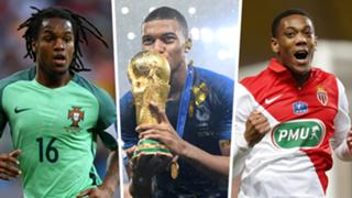 Golden Boy Past Winners header