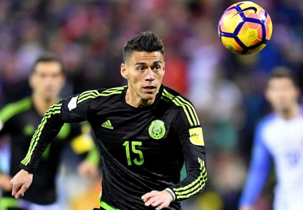 8ed0eb5c5 Mexico national team defender Hector Moreno s Roma move a good fit ...