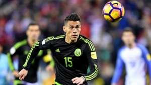Hector Moreno Mexico defender