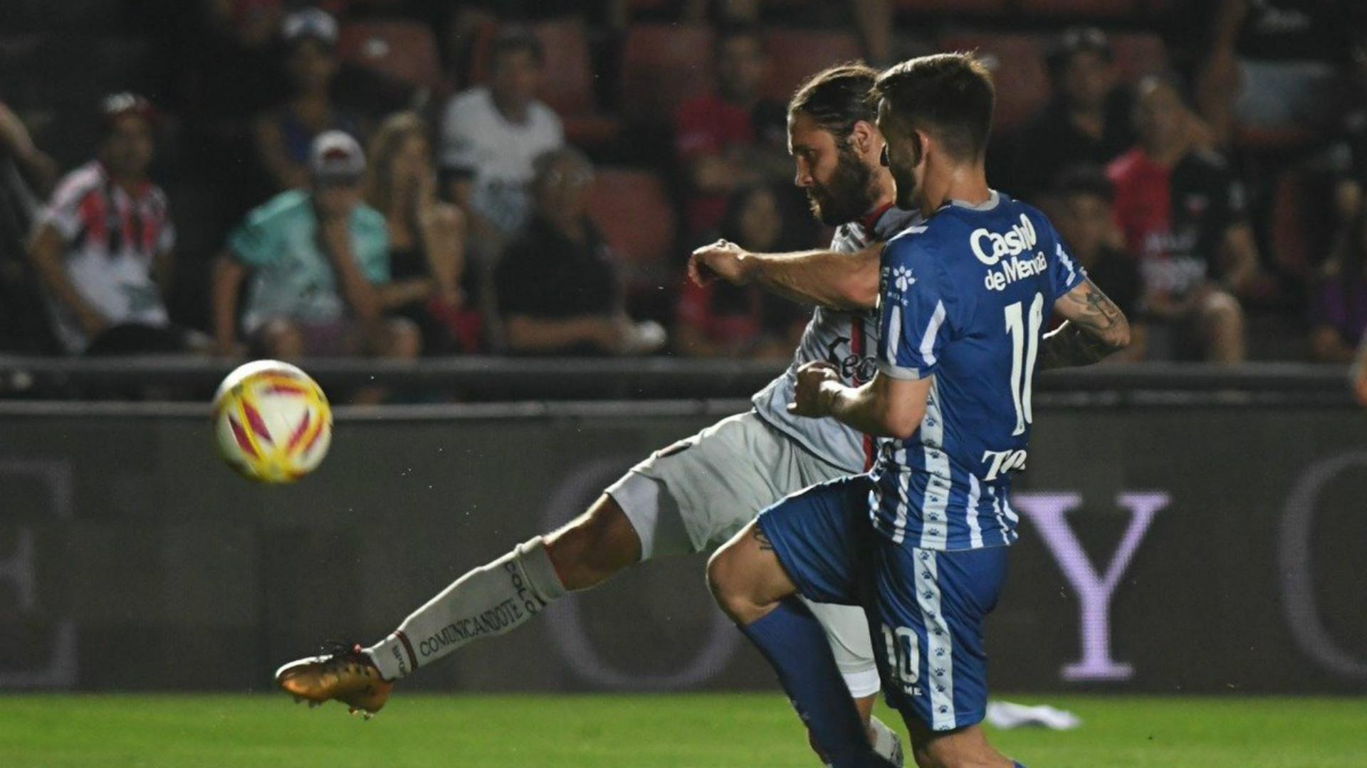 Colon Godoy Cruz Superliga 18/19 Fecha 6