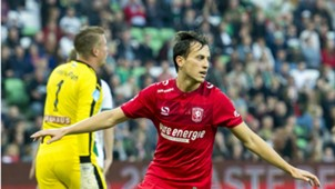 FC Groningen - FC Twente, KNVB Beker 09272018