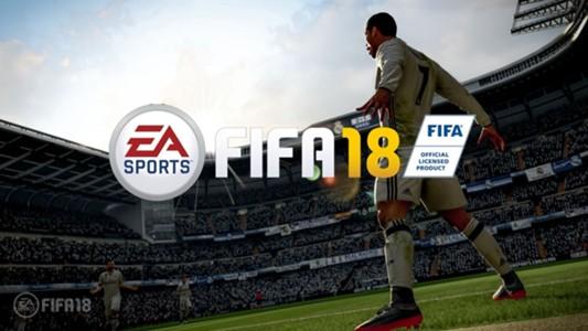 Daftar Lengkap 100 Pemain Terbaik FIFA 18