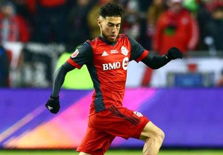Thriller in Toronto highlights MLS mid-week action