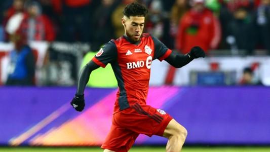 Jonathan Osorio Toronto FC MLS