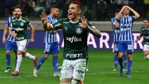 Raphael Veiga Palmeiras Godoy Cruz Libertadores 30072019