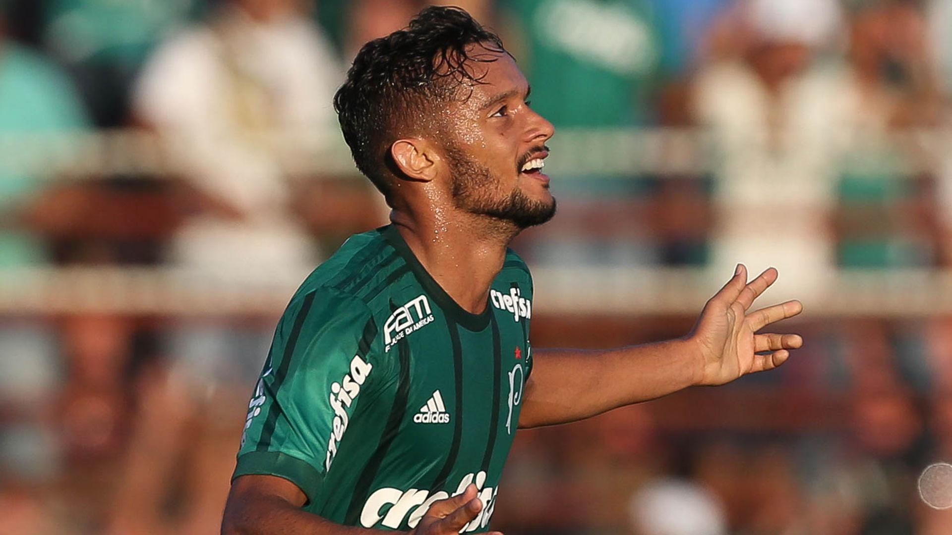 Resultado de imagem para Gustavo Scarpa Palmeiras