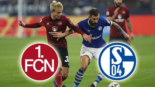 Nürnberg Schalke Live Stream