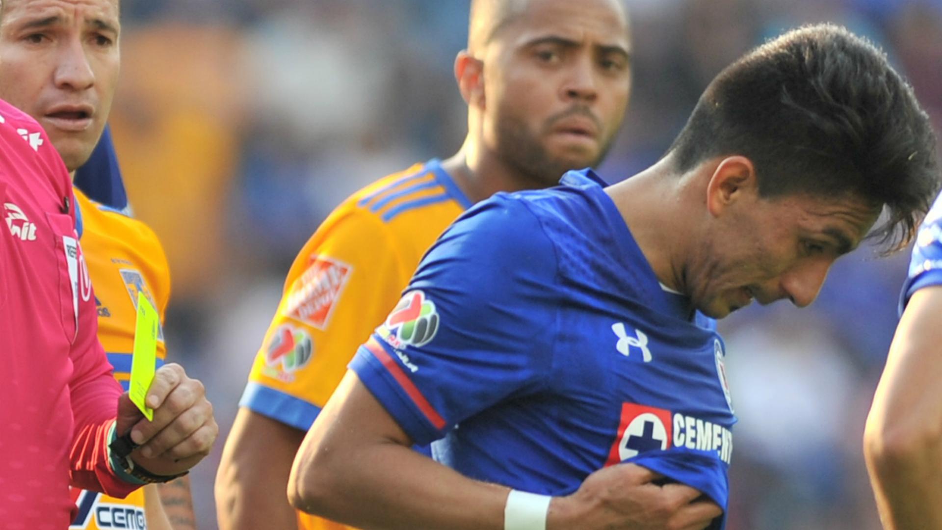 Cruz Azul vs Tigres, con aspiraciones de Liguilla en el Apertura 2017