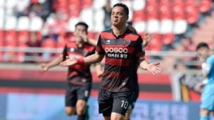 Lulinha - Pohang Steelers - 2016/17