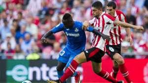 Amath Unai Nunez Athletic Bilbao Getafe