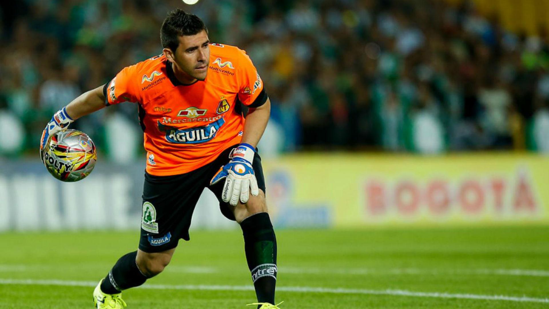 Joel Silva Deportes Tolima