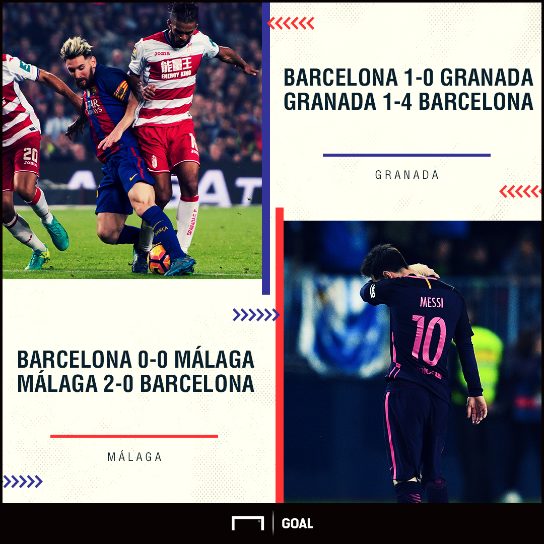 Messi GRA MAL