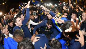 Boca Juniors 20062017