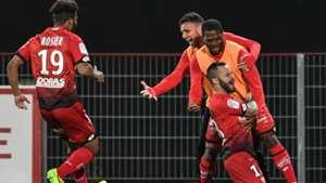 Frederic Sammaritano Dijon Nancy Ligue 1 14052017