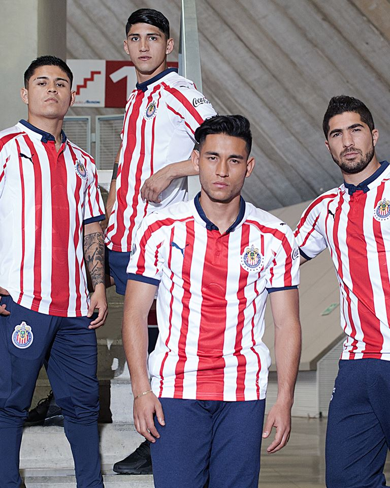 Chivas local
