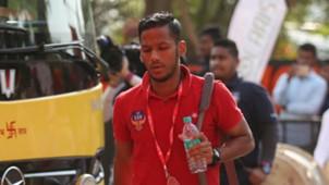 Narayan Das FC Goa ISL 4