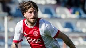 Lasse Schone, Ajax 01142018