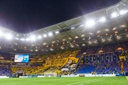 RPL18/19-6, Rostov Arena