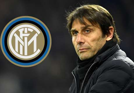 Conte to earn €10m per year as Inter deal draws close
