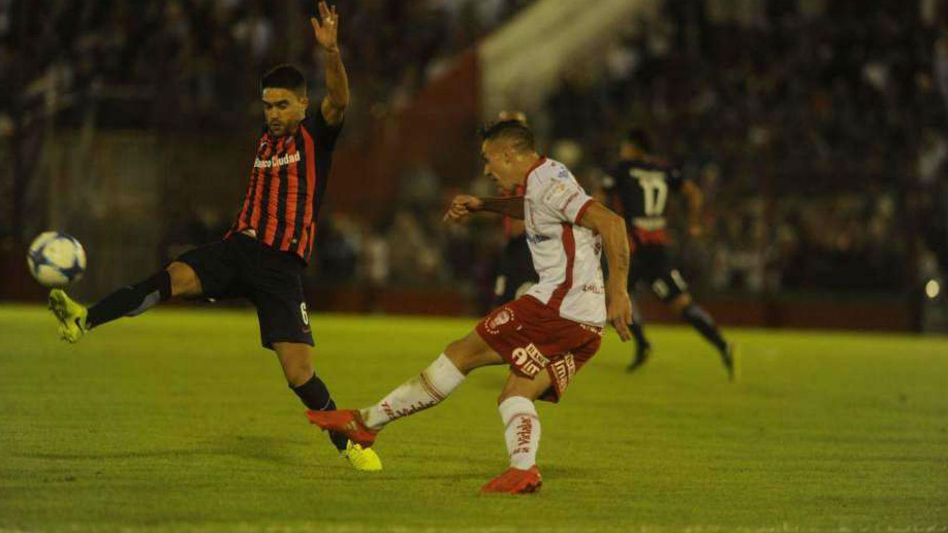 San Lorenzo vs Huracán: Fecha y hora del encuentro