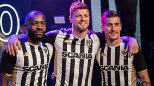 Angers maillot