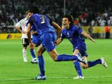 Andrea Pirlo World Cup 2006 Grosso