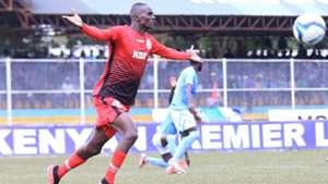 Kisumu All-Stars 0-2 Ulinzi Stars: Ochieng brace hands Soldiers away win