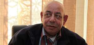 عبد الله جورج