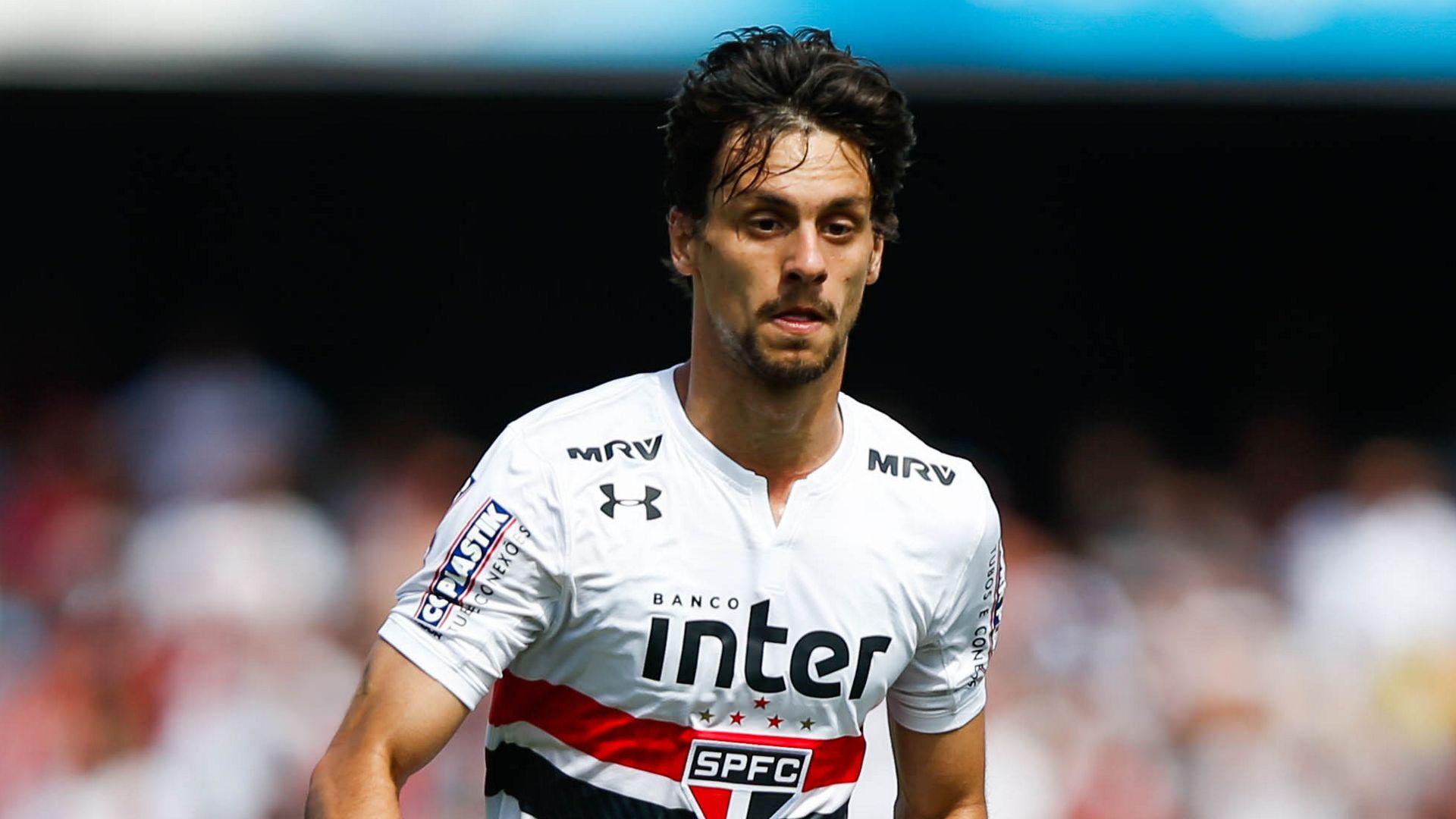 Rodrigo Caio Sao Paulo Cruzeiro Brasileirao Serie A 13082017
