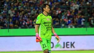 I Made Wardhana - Bali United