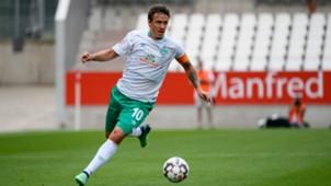 Max Kruse Werder Bremen 21072018