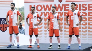FC Goa new kit ISL 2018-19