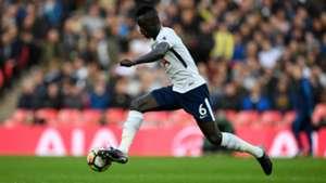 Davinson Sanchez, Tottenham Hotspur, Premier League 10222017