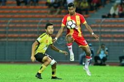 Nazirul Naim Che Hashim Perak, D. Kugan, Selangor, Malaysia Super League, 19062018