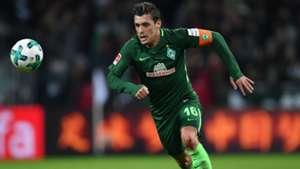 Werder Bremen Zlatko Junuzovic 11022018