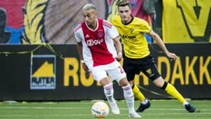 Hakim Ziyech, VVV-Venlo - Ajax, Eredivisie 08182018