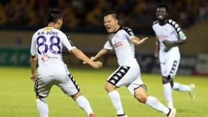 Than Quảng Ninh Hà Nội FC Vòng 17 V.League 2018