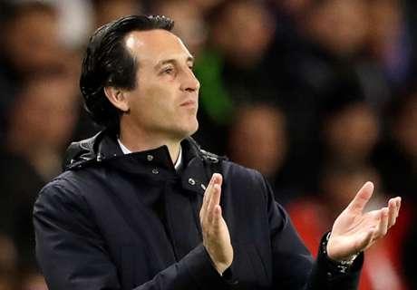 Emery foi decisão unânime no Arsenal