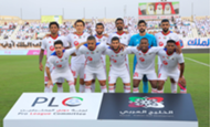 Sharjah FC Squad