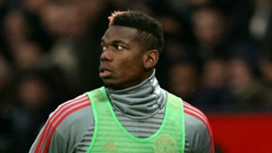 Paul Pogba Manchester Unite