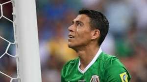 Hector Moreno Mexico Germany